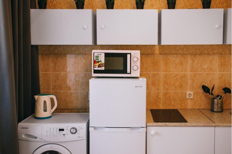 1-комн. квартира, 30 кв.м. на 3 человека, улица Исайченко, 18, Юрга - Фотография 5