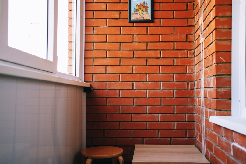 1-комн. квартира, 30 кв.м. на 3 человека, улица Исайченко, 18, Юрга - Фотография 8