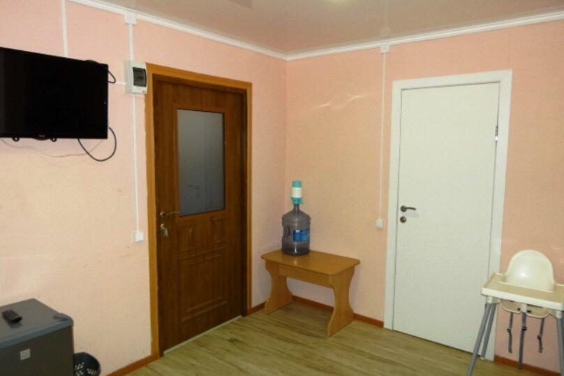 """Гостевой дом """"Изабелла"""", Тенистая улица, 22 на 5 комнат - Фотография 28"""
