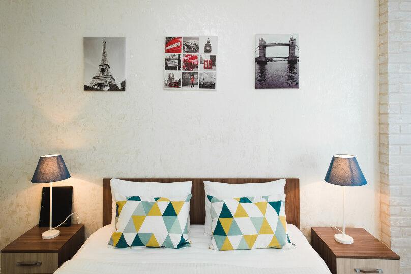 """Апарт-отель """"Abri Luxe"""", Полевая улица, 10 на 4 номера - Фотография 33"""