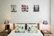 """Апартаменты """"Paris city"""":  Квартира, 3-местный, 1-комнатный - Фотография 32"""