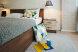 """Апартаменты """"Paris city"""":  Квартира, 3-местный, 1-комнатный - Фотография 33"""