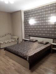 2-комн. квартира, 83 кв.м. на 5 человек, Моздокская улица, 20, Астрахань - Фотография 3