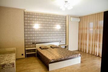 2-комн. квартира, 83 кв.м. на 5 человек, Моздокская улица, 20, Астрахань - Фотография 4