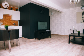2-комн. квартира, 45 кв.м. на 4 человека, улица Кирова, 20, Юрга - Фотография 4