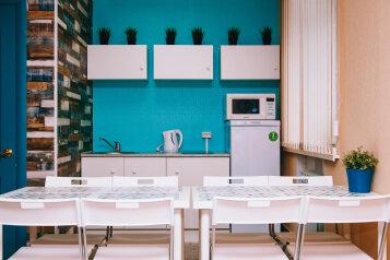 2-комн. квартира, 45 кв.м. на 6 человек, проспект Победы, 18, Юрга - Фотография 2