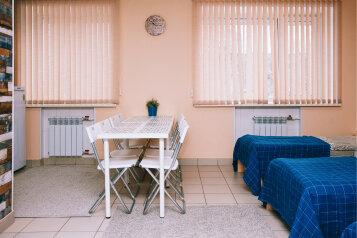 2-комн. квартира, 45 кв.м. на 6 человек, проспект Победы, 18, Юрга - Фотография 3