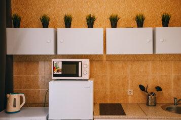1-комн. квартира, 30 кв.м. на 3 человека, улица Исайченко, 18, Юрга - Фотография 4