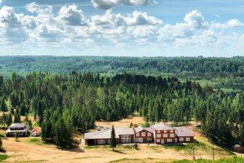 """Отель """"Klub Rural Liubogorie"""", Любытинский район, деревня Селище на 31 номер - Фотография 1"""