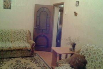 1-комн. квартира, 36 кв.м. на 3 человека, улица Нахимова, 10, поселок Орджоникидзе, Феодосия - Фотография 2