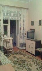 1-комн. квартира, 36 кв.м. на 3 человека, улица Нахимова, 10, поселок Орджоникидзе, Феодосия - Фотография 4