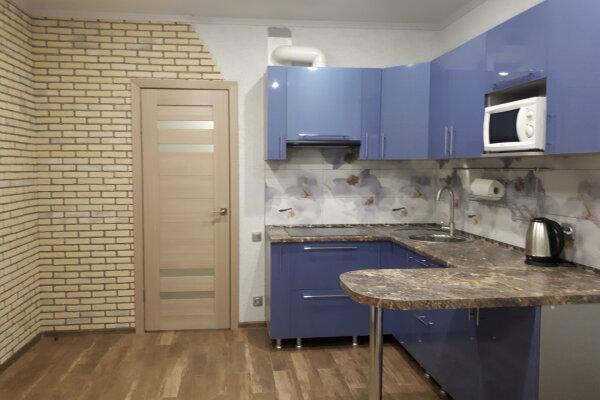2-комн. квартира, 83 кв.м. на 5 человек, Моздокская улица, 20, Астрахань - Фотография 1