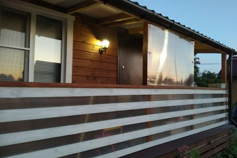 Дом, 42 кв.м. на 4 человека, 2 спальни, деревня Надевицы, Центральная, 32, Луга - Фотография 2