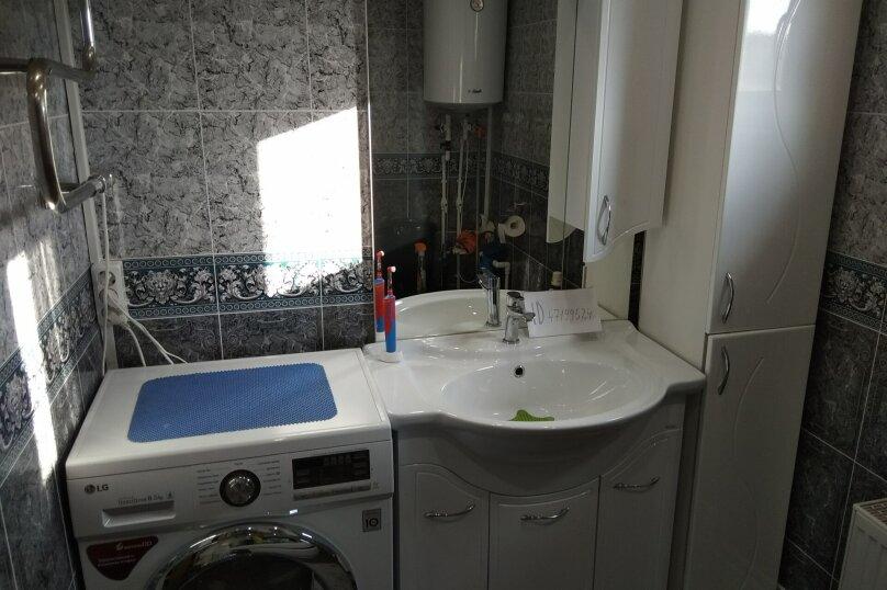 Дом, 42 кв.м. на 4 человека, 2 спальни, деревня Надевицы, Центральная, 32, Луга - Фотография 6