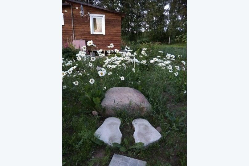 Дом, 42 кв.м. на 4 человека, 2 спальни, деревня Надевицы, Центральная, 32, Луга - Фотография 7
