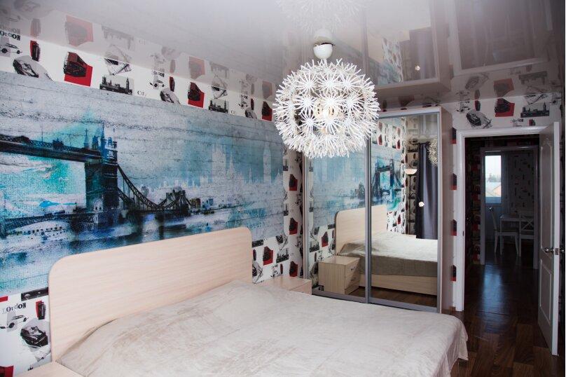 2-комн. квартира, 45 кв.м. на 4 человека, Ленинградская улица, 37, Юрга - Фотография 7