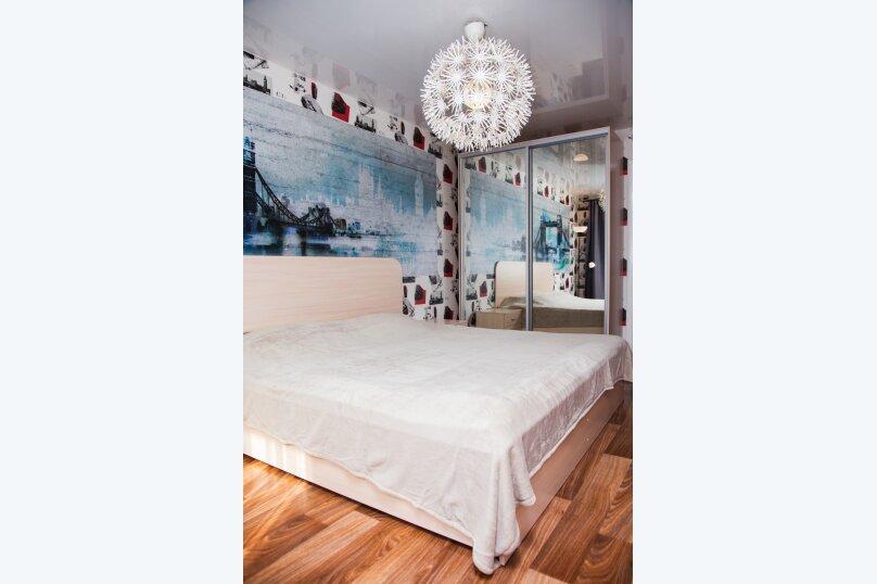 2-комн. квартира, 45 кв.м. на 4 человека, Ленинградская улица, 37, Юрга - Фотография 8