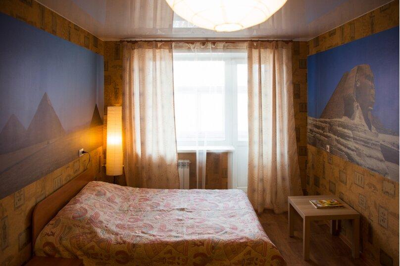 1-комн. квартира, 30 кв.м. на 3 человека, Московская улица, 4А, Юрга - Фотография 1