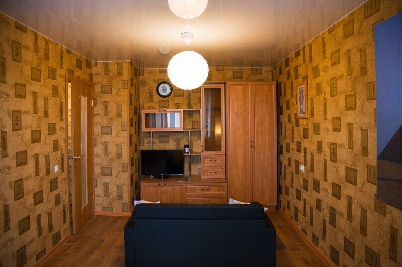 1-комн. квартира, 30 кв.м. на 3 человека, Московская улица, 4А, Юрга - Фотография 2