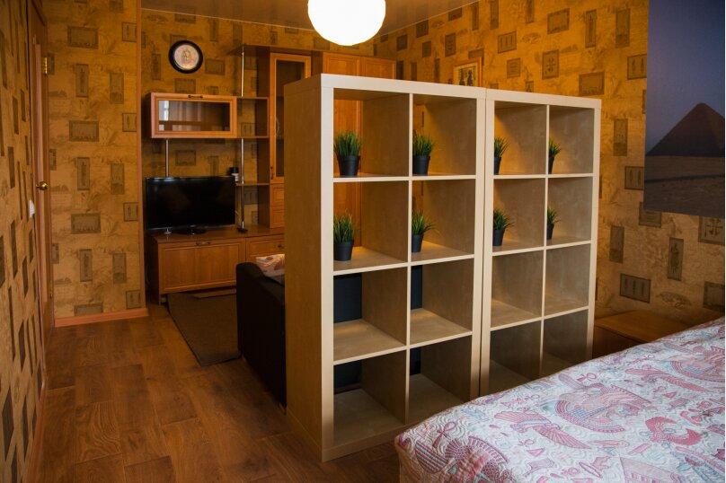 1-комн. квартира, 30 кв.м. на 3 человека, Московская улица, 4А, Юрга - Фотография 4