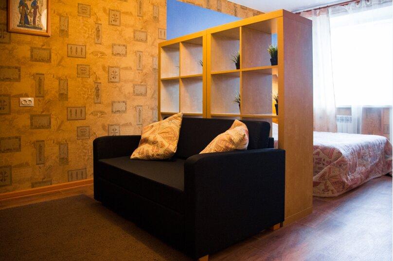 1-комн. квартира, 30 кв.м. на 3 человека, Московская улица, 4А, Юрга - Фотография 5