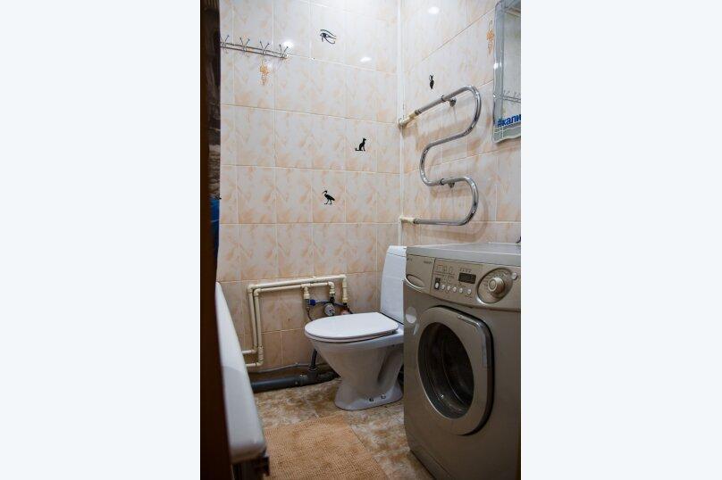 1-комн. квартира, 30 кв.м. на 3 человека, Московская улица, 4А, Юрга - Фотография 9