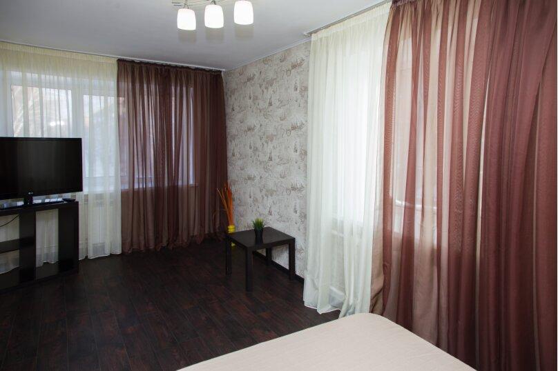 1-комн. квартира, 30 кв.м. на 2 человека, Волгоградская улица, 1, Юрга - Фотография 2