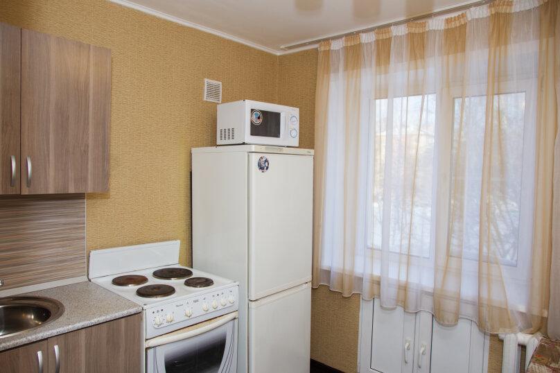 1-комн. квартира, 30 кв.м. на 2 человека, Волгоградская улица, 1, Юрга - Фотография 3