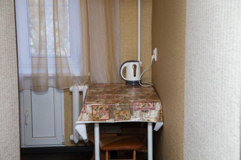 1-комн. квартира, 30 кв.м. на 2 человека, Волгоградская улица, 1, Юрга - Фотография 4