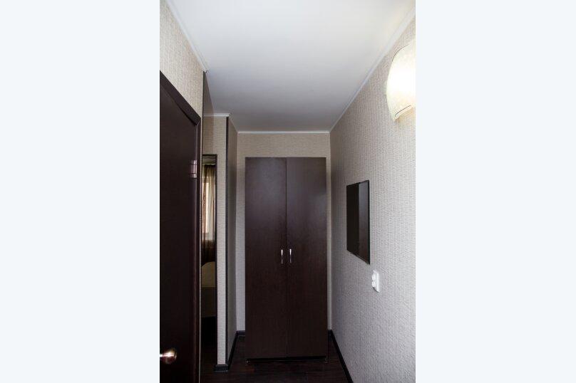 1-комн. квартира, 30 кв.м. на 2 человека, Волгоградская улица, 1, Юрга - Фотография 6