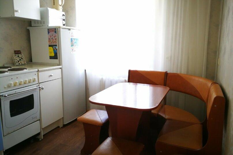 1-комн. квартира, 30 кв.м. на 3 человека, Заводская улица, 4, Юрга - Фотография 3
