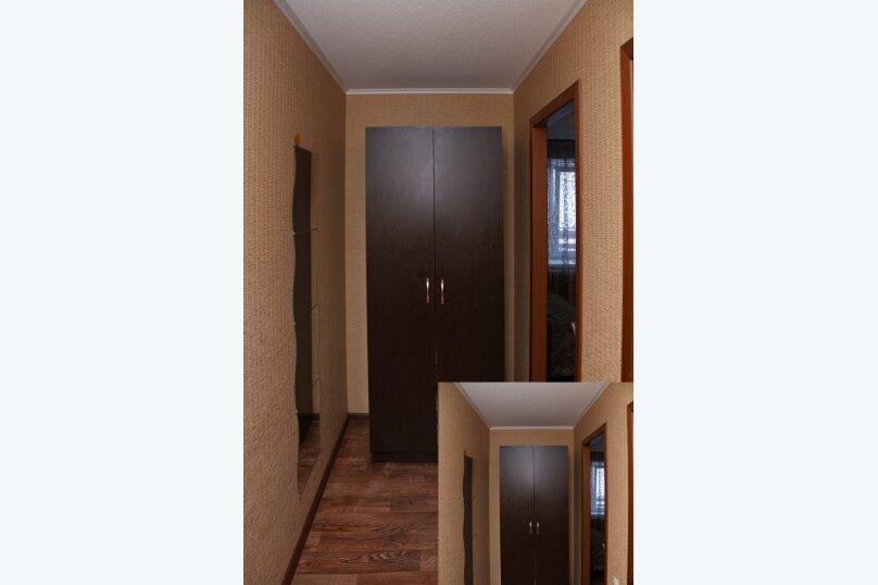1-комн. квартира, 30 кв.м. на 2 человека, улица Леонова, 5, Юрга - Фотография 4
