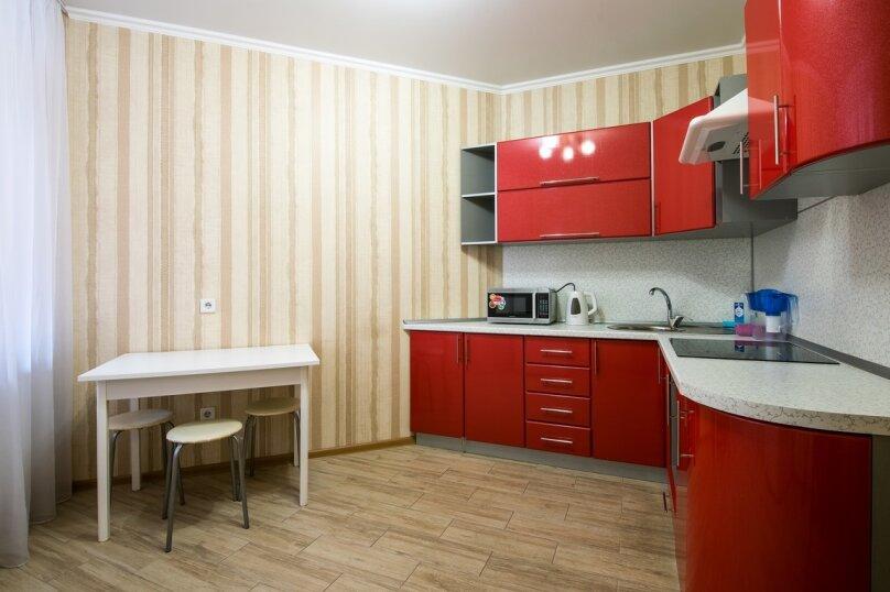 1-комн. квартира, 44 кв.м. на 4 человека, улица Жлобы, 141, Краснодар - Фотография 5