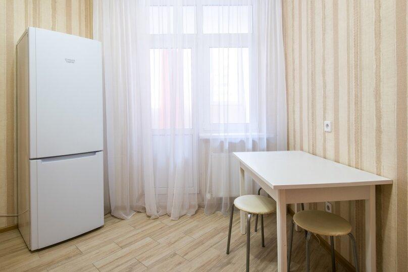 1-комн. квартира, 44 кв.м. на 4 человека, улица Жлобы, 141, Краснодар - Фотография 6