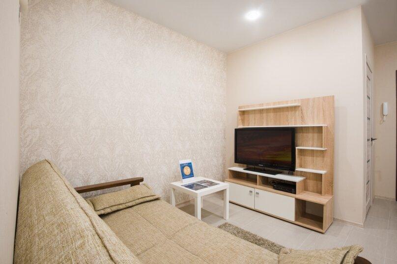 2-комн. квартира, 55 кв.м. на 4 человека, Красная улица, 176, Краснодар - Фотография 7