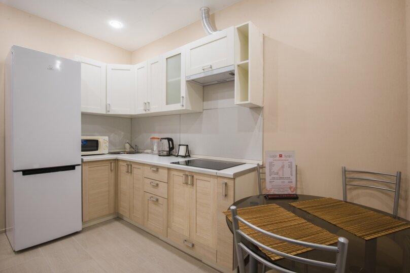 2-комн. квартира, 55 кв.м. на 4 человека, Красная улица, 176, Краснодар - Фотография 10