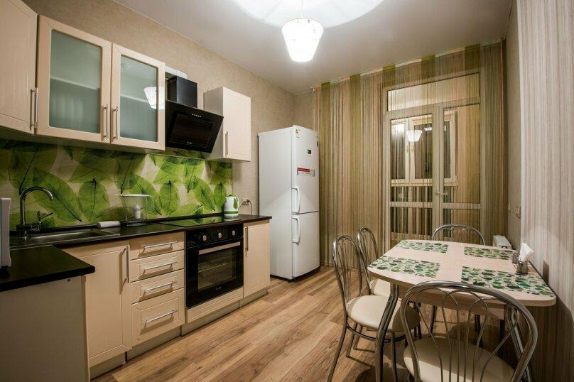 1-комн. квартира, 45 кв.м. на 4 человека, Красная улица, 176, Краснодар - Фотография 3