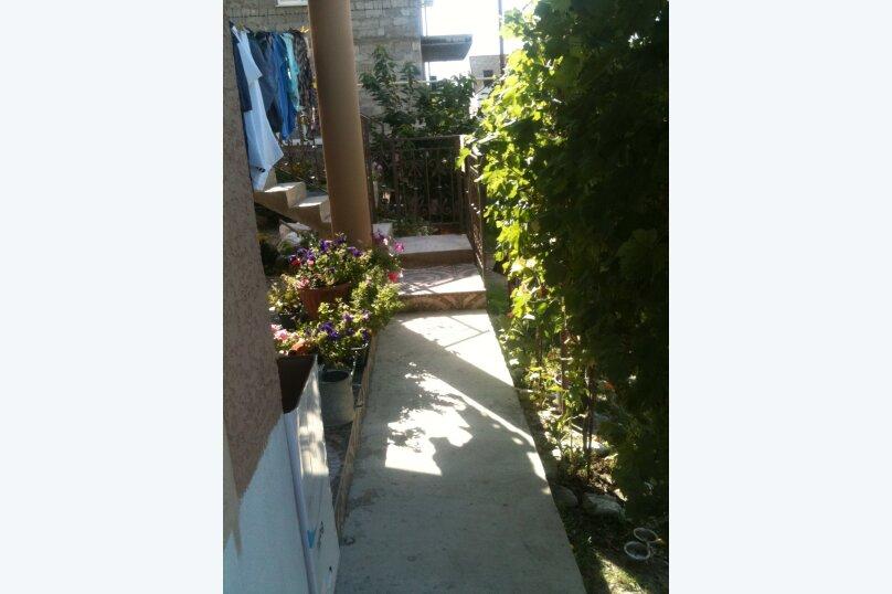 """Частный сектор """"Marina Garden"""", улица Океанологов, 18 на 4 комнаты - Фотография 17"""