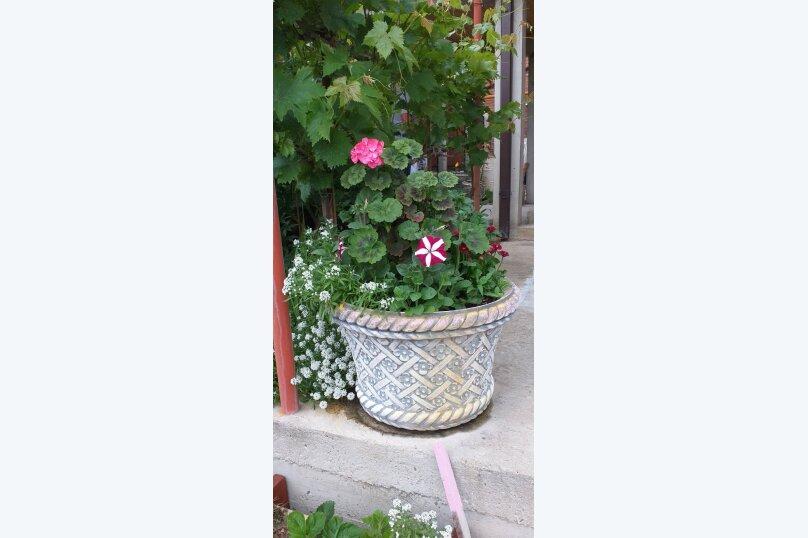 """Частный сектор """"Marina Garden"""", улица Океанологов, 18 на 4 комнаты - Фотография 18"""