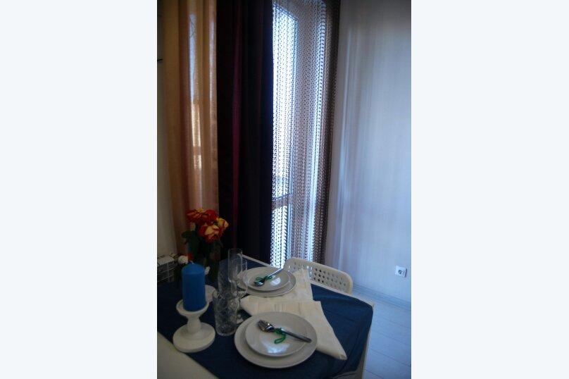 2-комн. квартира, 40 кв.м. на 5 человек, улица Закруткина, 61, Ростов-на-Дону - Фотография 6