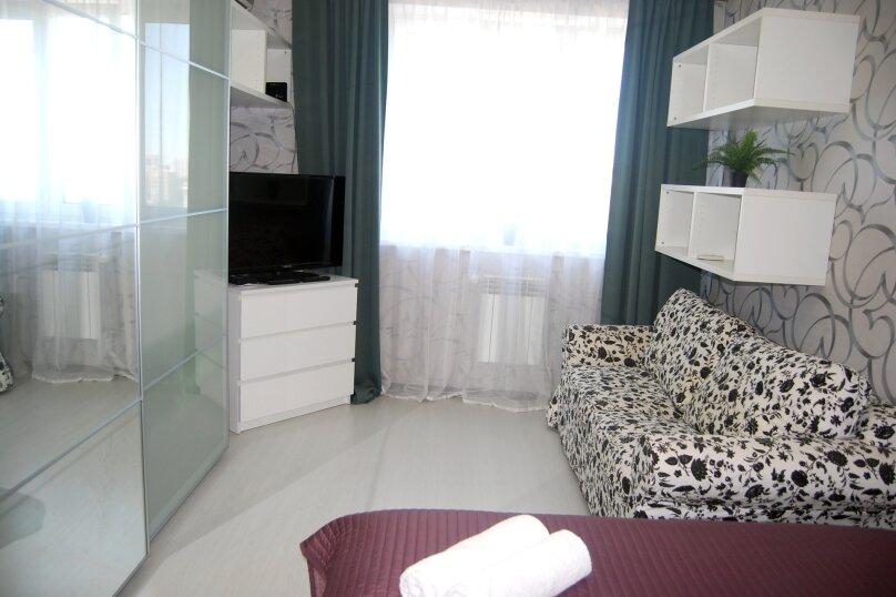 2-комн. квартира, 45 кв.м. на 6 человек, улица Закруткина, 61, Ростов-на-Дону - Фотография 3