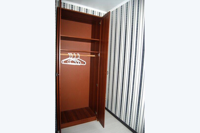 2-комн. квартира, 45 кв.м. на 6 человек, улица Закруткина, 61, Ростов-на-Дону - Фотография 11