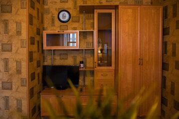 1-комн. квартира, 30 кв.м. на 3 человека, Московская улица, 4А, Юрга - Фотография 3