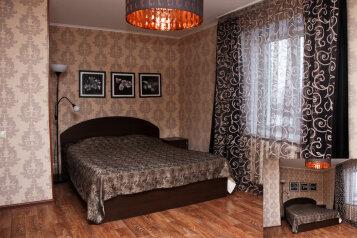 1-комн. квартира, 30 кв.м. на 2 человека, улица Леонова, 5, Юрга - Фотография 1