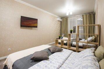 1-комн. квартира, 50 кв.м. на 6 человек, Красная улица, 176, Краснодар - Фотография 1