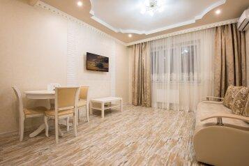2-комн. квартира, 55 кв.м. на 4 человека, Дальняя улица, 4/2к3, Краснодар - Фотография 3