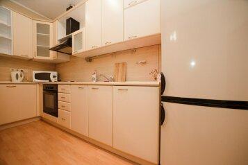 2-комн. квартира, 53 кв.м. на 4 человека, улица Баумана, 26, Казань - Фотография 4
