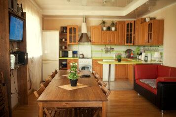 Коттедж, 150 кв.м. на 12 человек, 4 спальни, Центральная улица, 7, Ярославль - Фотография 4