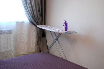 2-комн. квартира, 40 кв.м. на 5 человек, улица Закруткина, 61, Ростов-на-Дону - Фотография 4