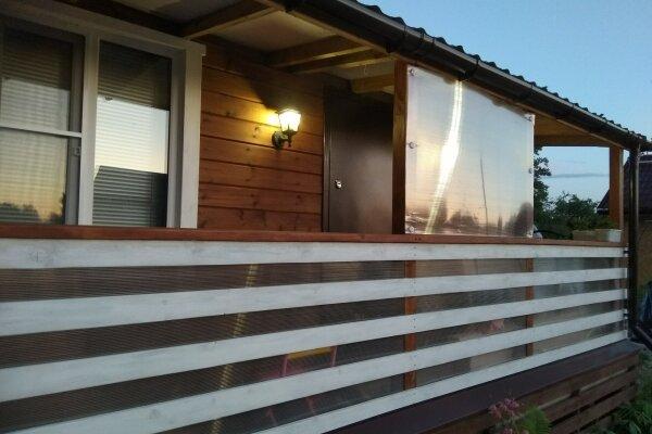 Одноэтажный дом , 42 кв.м. на 4 человека, 2 спальни, деревня Надевицы, Центральная, 32, Луга - Фотография 1